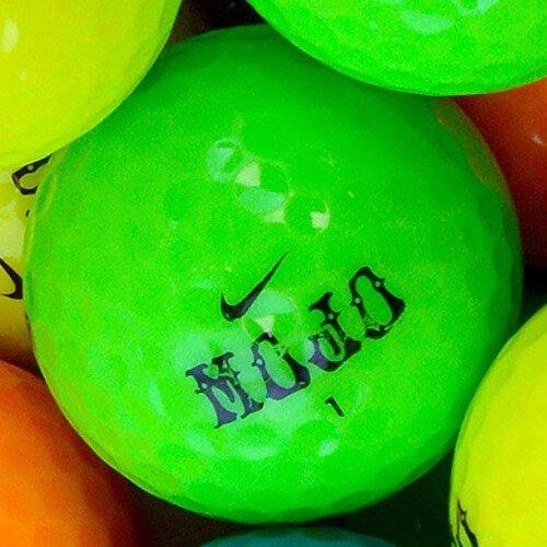 Nike Mojo Optic Lake Ball