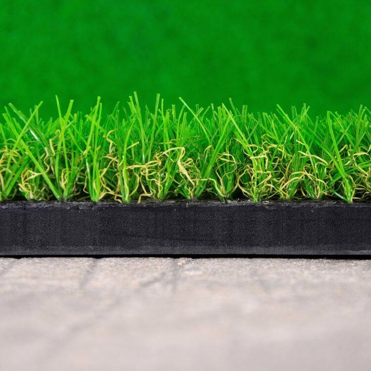 PGA TOUR 'Augusta' Golf Deluxe Putting Mat Grass and Mat