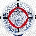 PGA TOUR Perfect Touch Practice Net Close Up
