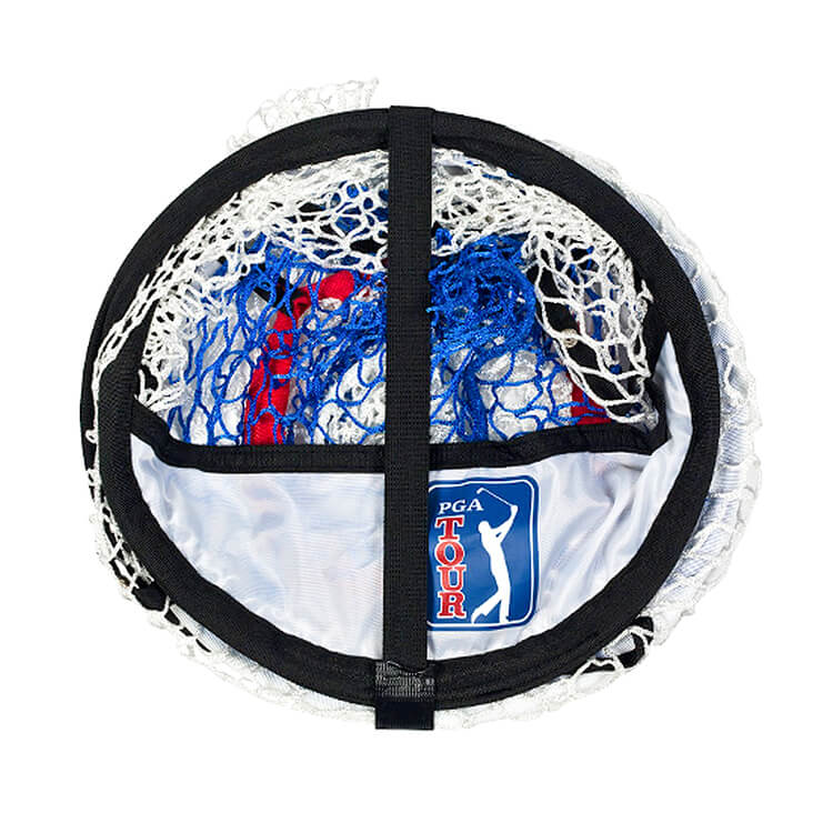PGA TOUR Perfect Touch Practice Net Folded