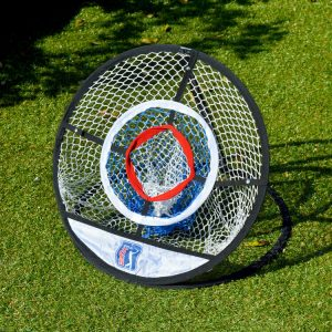 PGA TOUR Perfect Touch Practice Net Grass