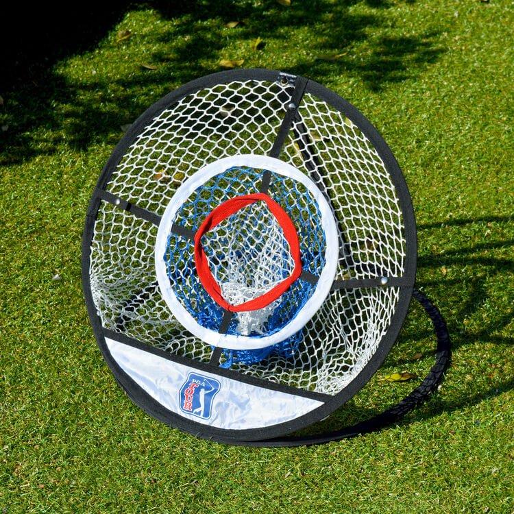 PGA TOUR Perfect Touch Practice Net Grass