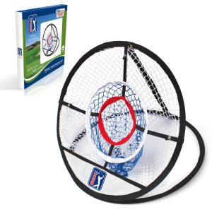 PGA TOUR Perfect Touch Practice Net with Packaging