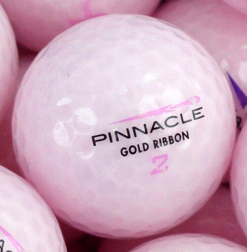 Pinnacle Lady Pink Lake Ball