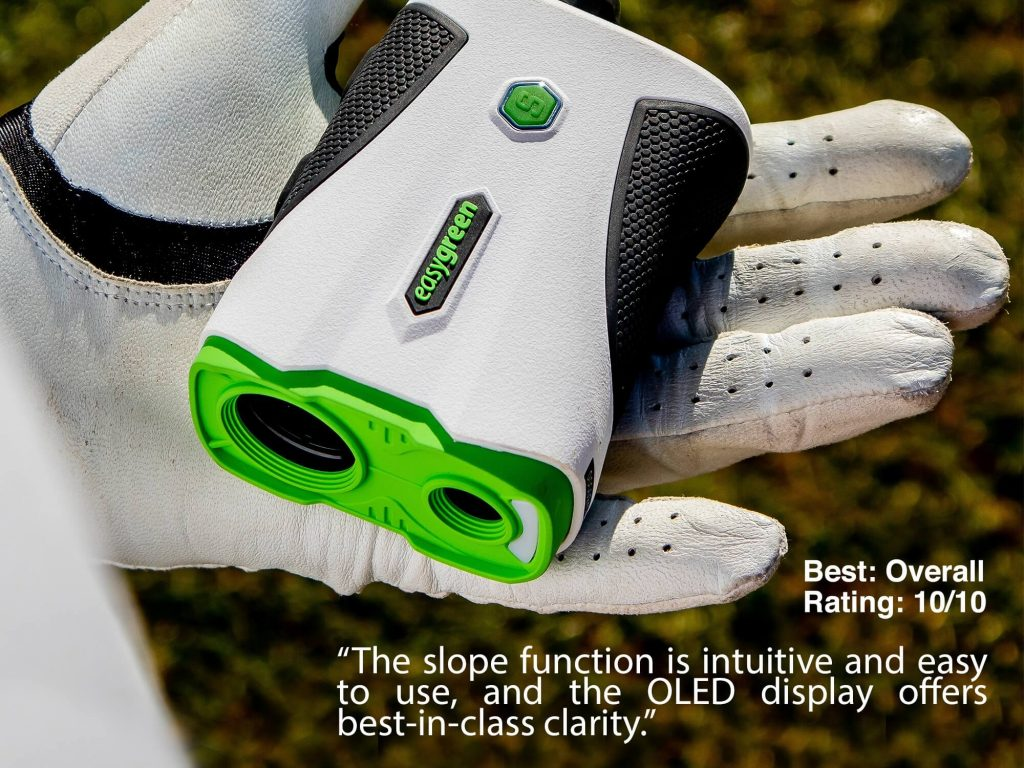 The Best Overall Rangefinder of 2021