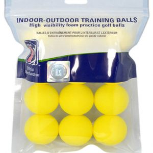 Indoor Outdoor Training Balls