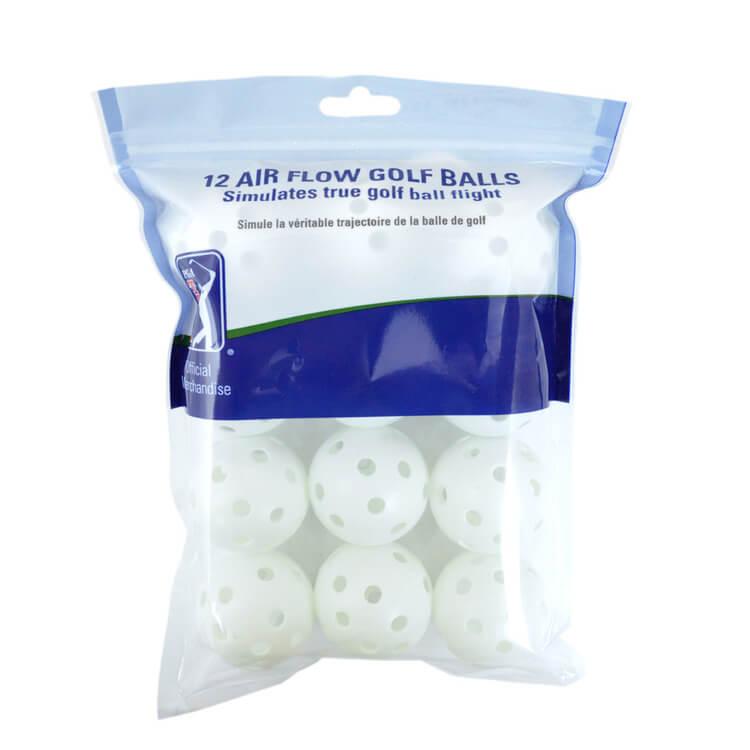 PGA TOUR Airflow Golf Balls