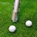 PGA TOUR Ball Collector and Holder Balls Grass