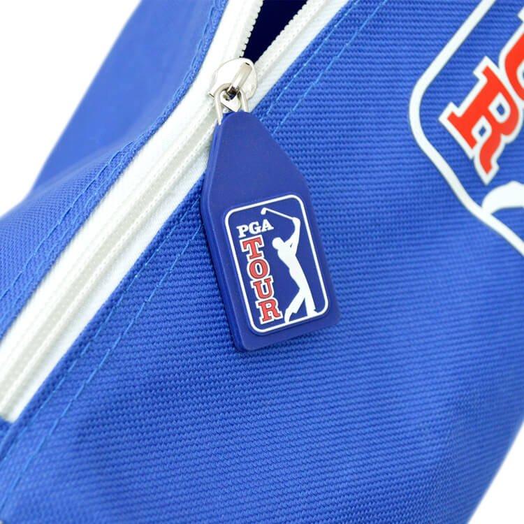 PGA TOUR Ball Collector and Holder Zip