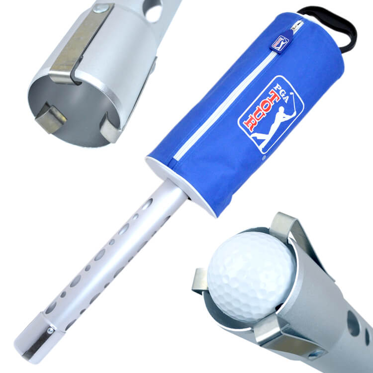 PGA TOUR Golf Ball Collector and Holder