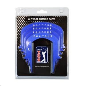 PGA Tour Outdoor Putting Gates Packaging