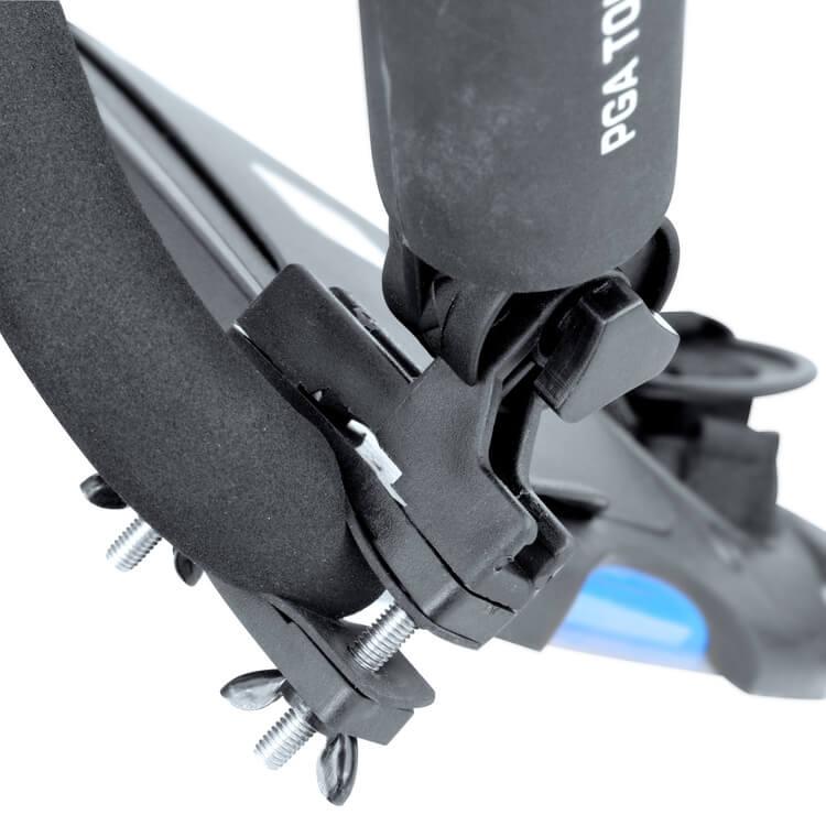 PGA Tour Universal Umbrella Holder Attachment