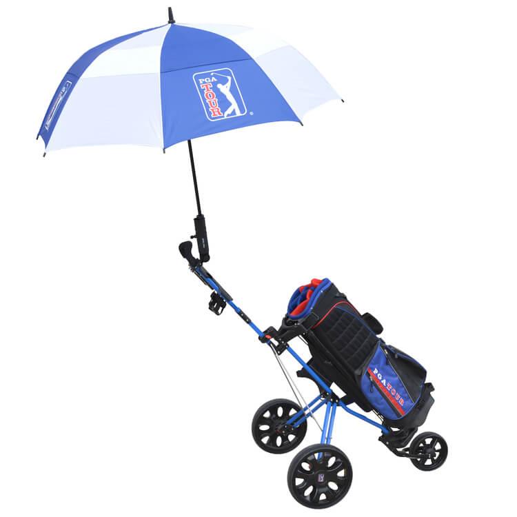 PGA Tour Universal Umbrella Holder Example