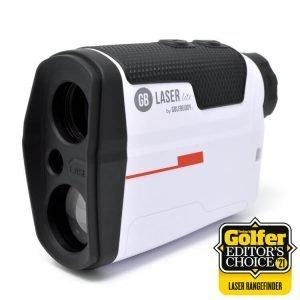 GOLFBUDDY LASER lite Rangefnder Todays Golfer Award
