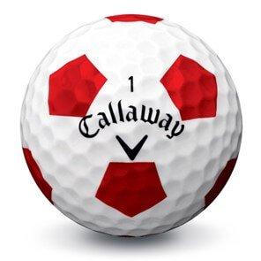 Callaway Truvis Golf Ball