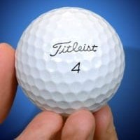 Golf Ball Grading Guide Mint