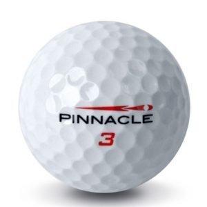 Pinnacle Lake Golf Balls