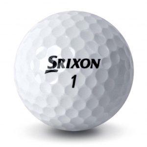 Srixon Golf Ball