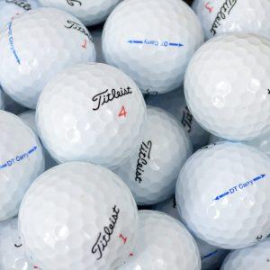 Titleist DT Carry Lake Balls