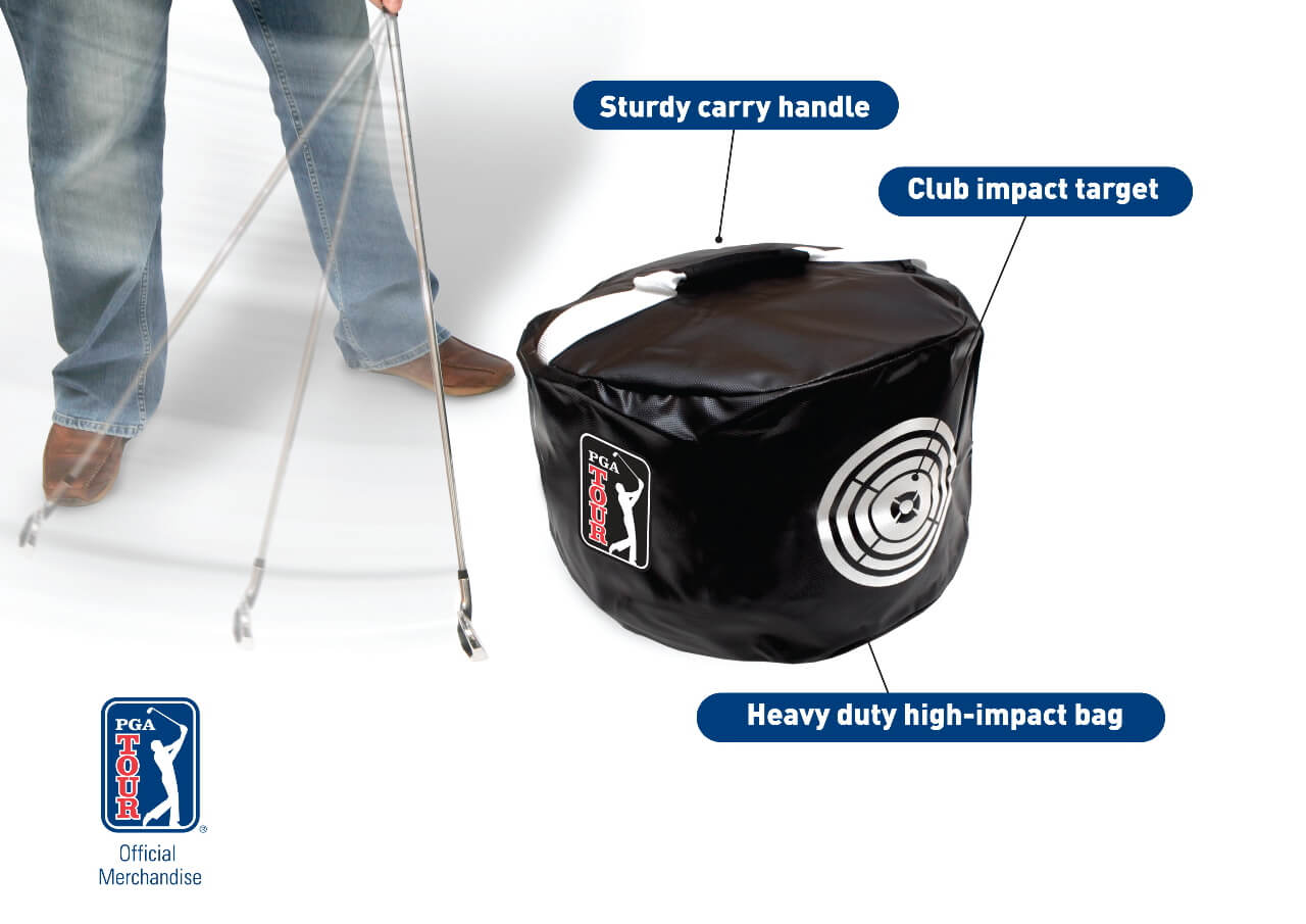 Golf Impact Bag Specifactions