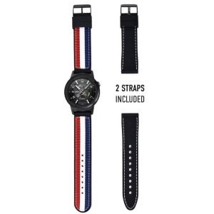 GOLFBUDDY aim W11 2 Straps