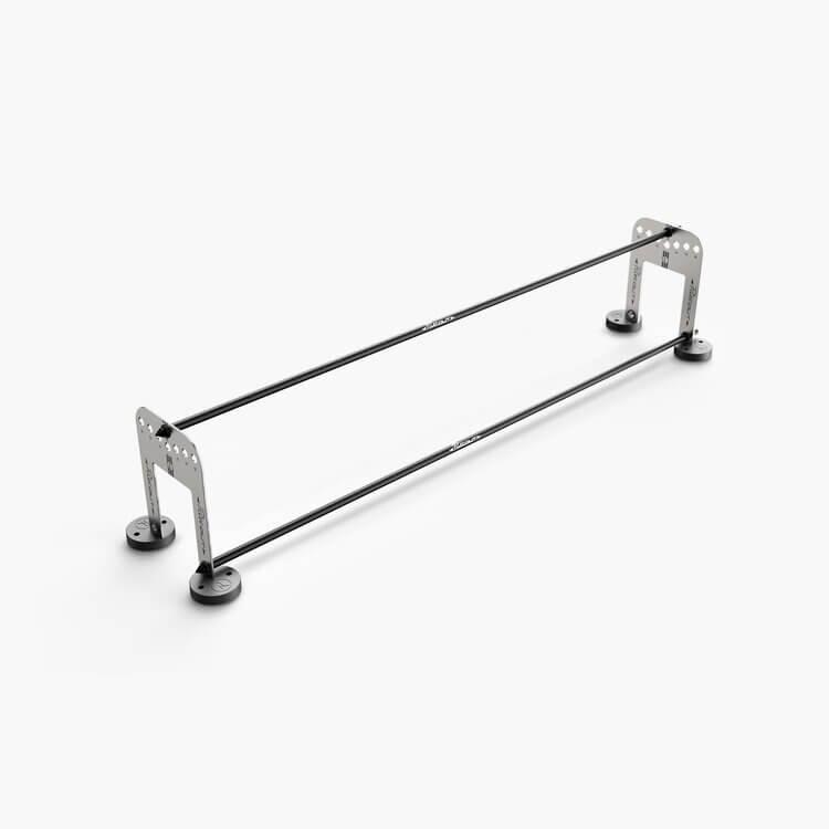 PuttOUT Alignment Sticks and Gates Side Sticks