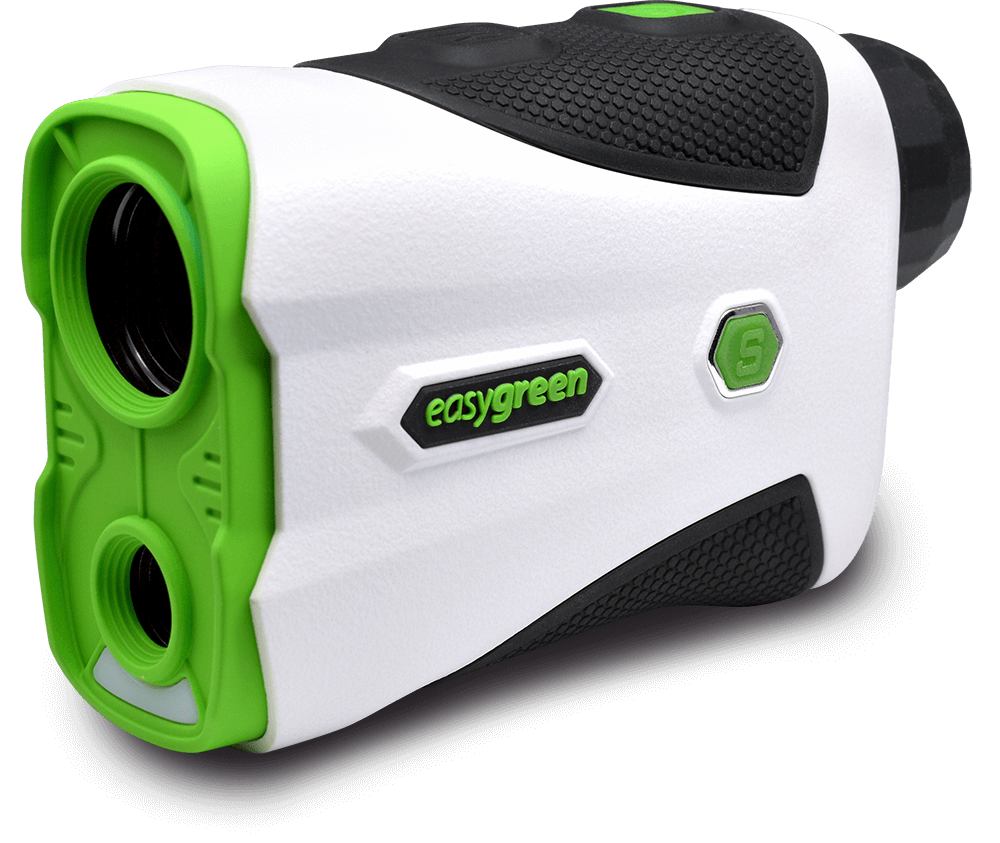 Easygreen OLED Pro Rangefinder Hero shot on a white background PNG