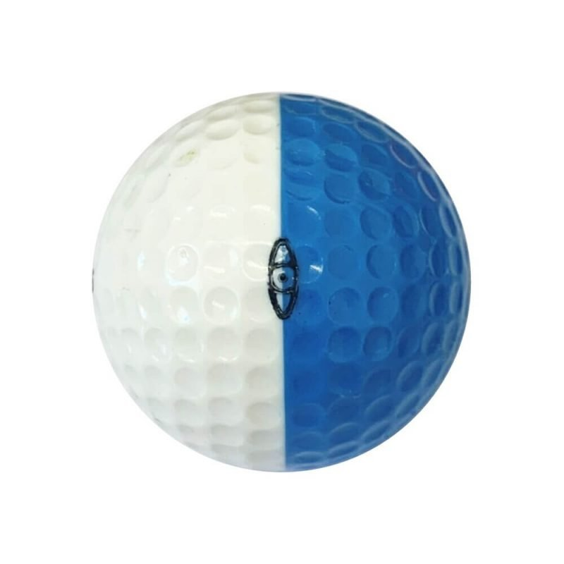 Ping Golf Ball Blue and White