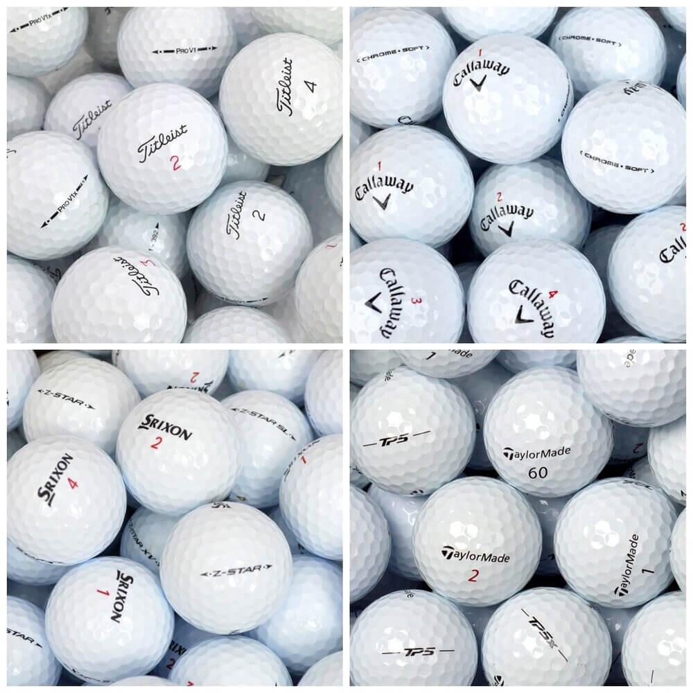 Premium Lake Ball Sample Pack