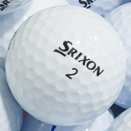 Srixon Lake Ball