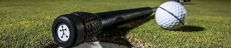 Blast Golf FAQs on the Putting Green
