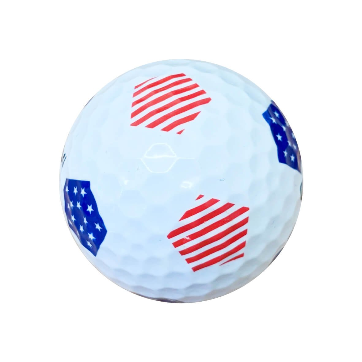 Callaway Chrome Soft Truvis USA Right Side