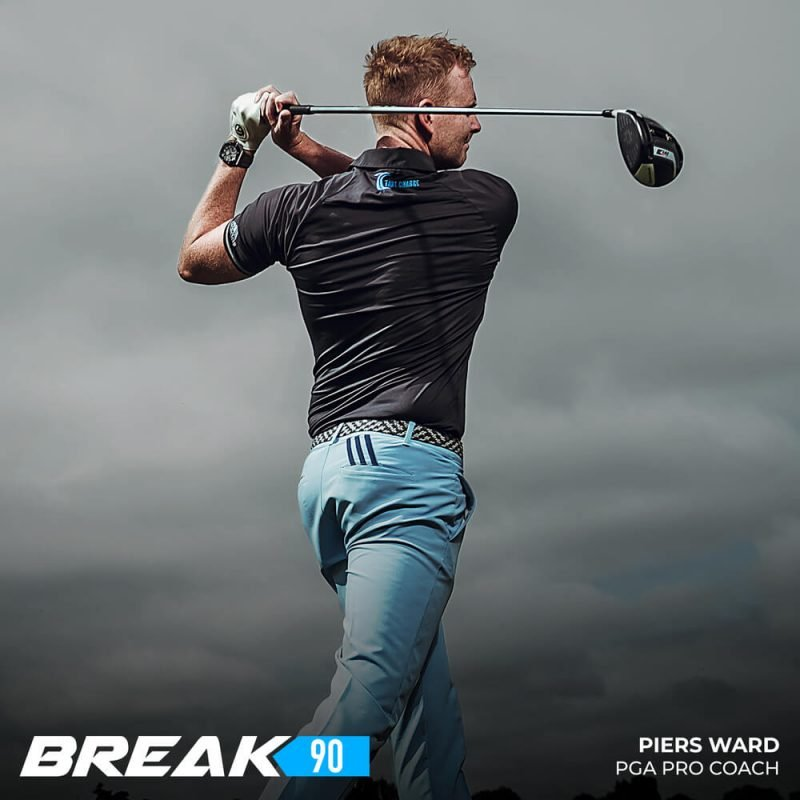 Me and My Golf Break 90 Coaching Plan Piers