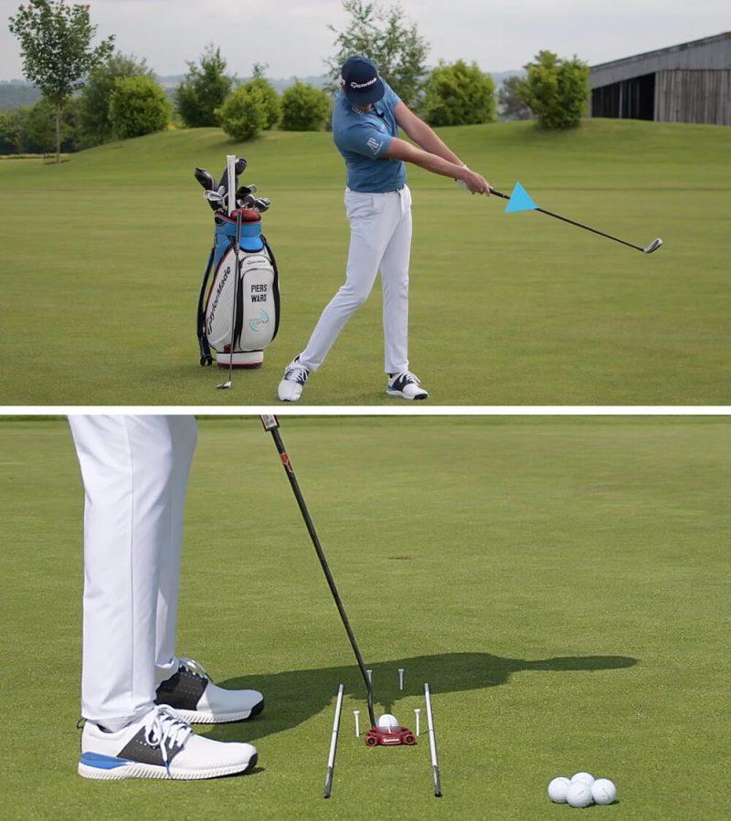 Me and My Golf Break 90 Coaching Plan Putting