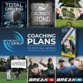 Me and My Golf Coaching Plans
