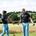 Me and My Golf Total Driving Coaching Plan Follow Through