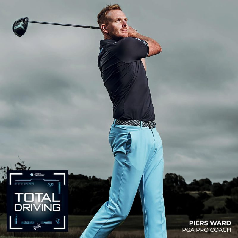 Me and My Golf Total Driving Coaching Plan Piers