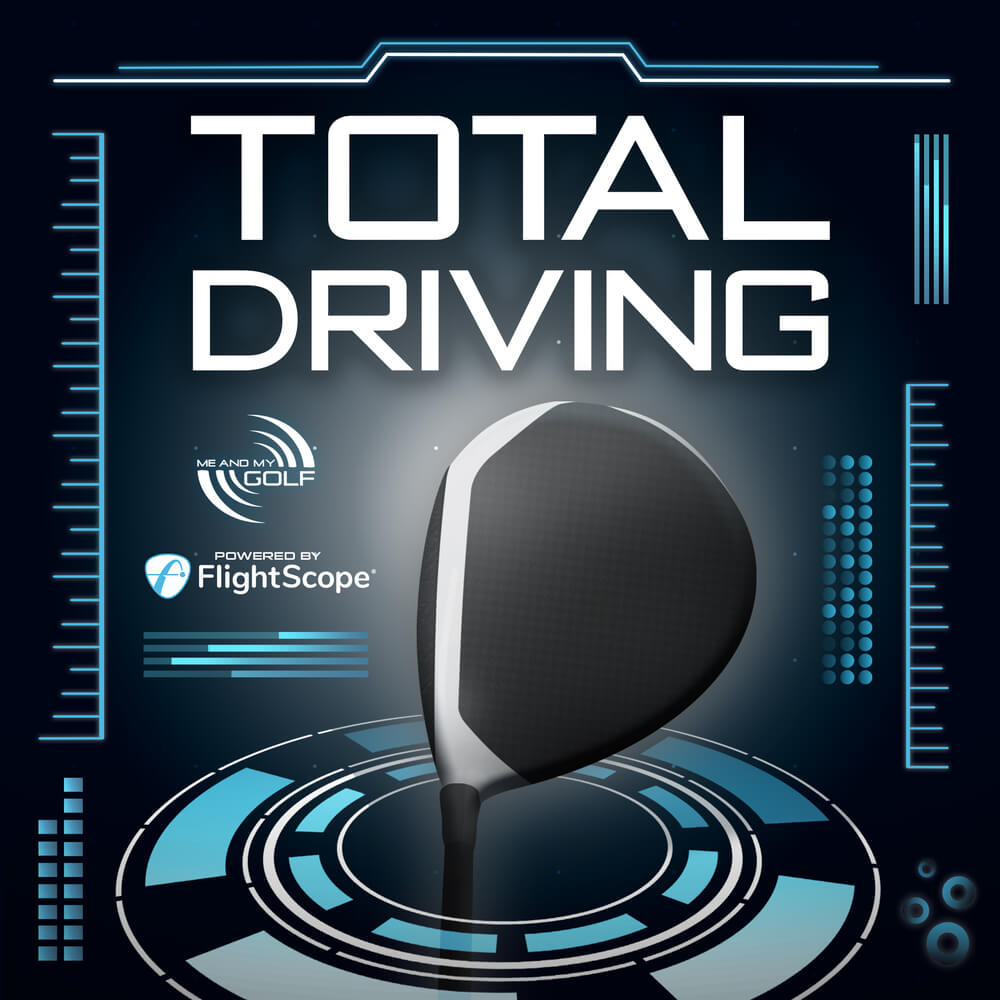Me and My Golf Total Driving Online Golf Lesson