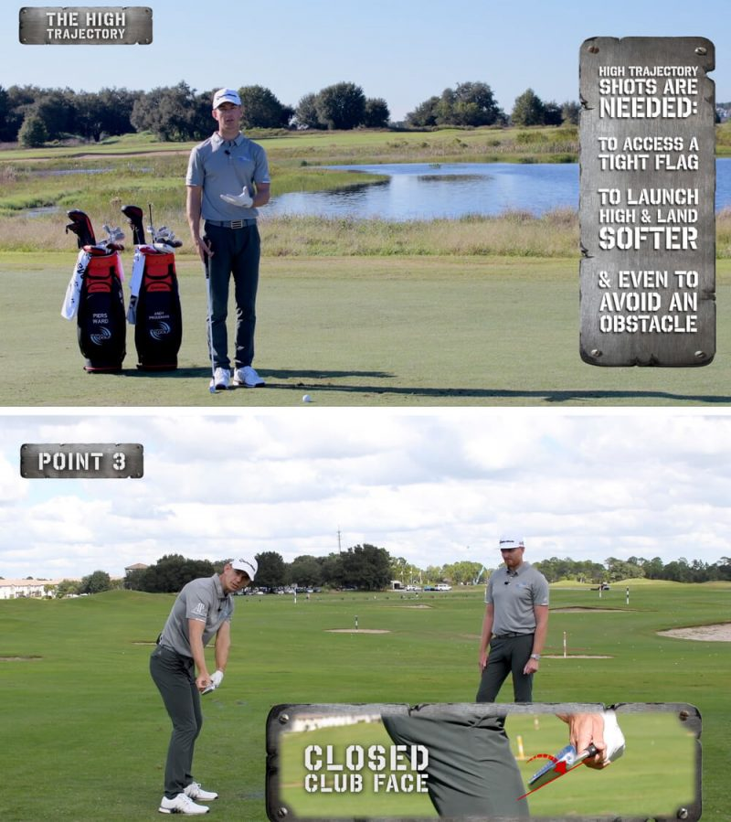 Me and My Golf Ultimate Irons Coaching Plan Clubface