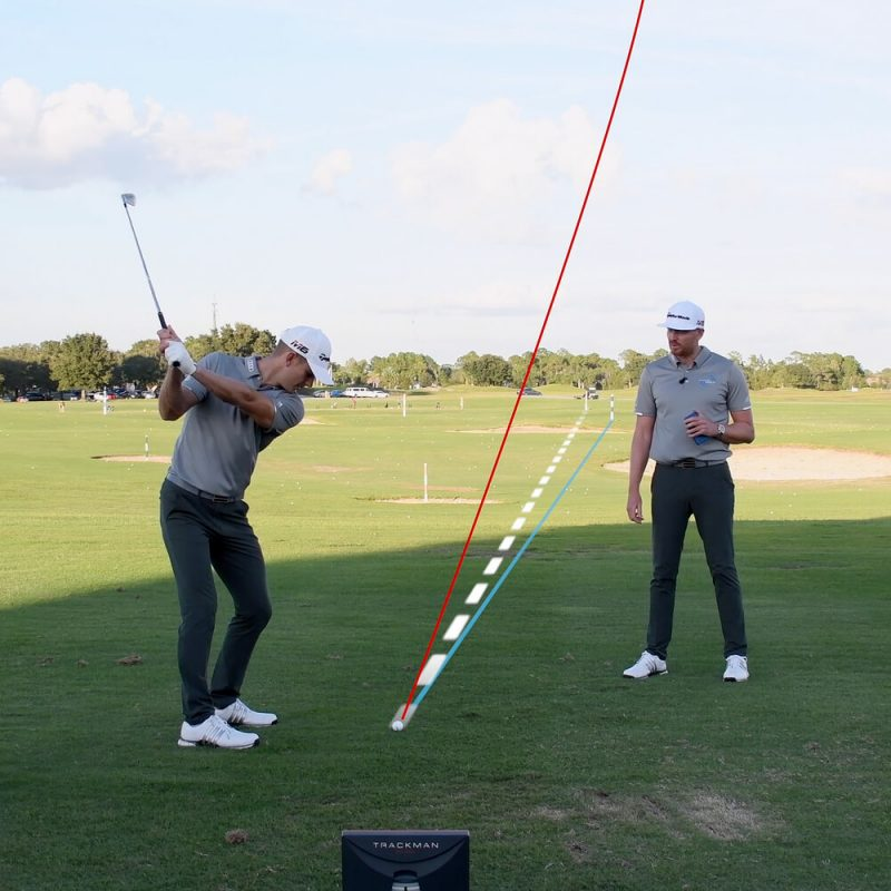 Me and My Golf Ultimate Irons Coaching Plan Direction