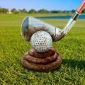 On Par Shtty Golf Balls On Poo