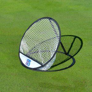 PGA TOUR Popup Chipping Net Grass