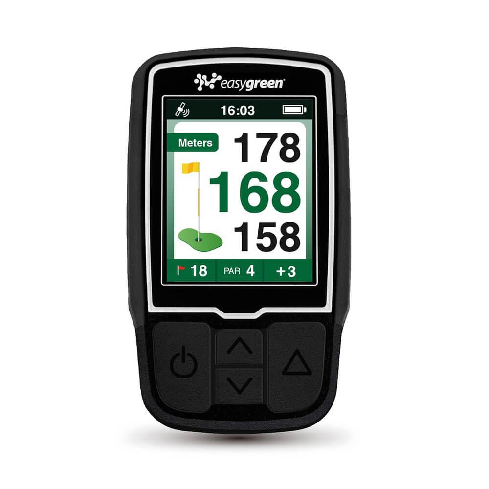 Easygreen Handheld GPS Device