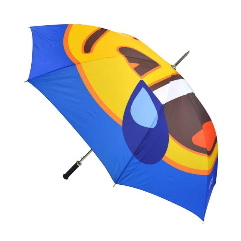 Emoji Crying with Laughter Umbrella