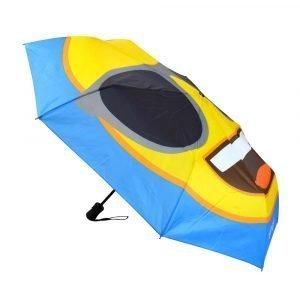 Emoji Sunglasses Compact Umbrella