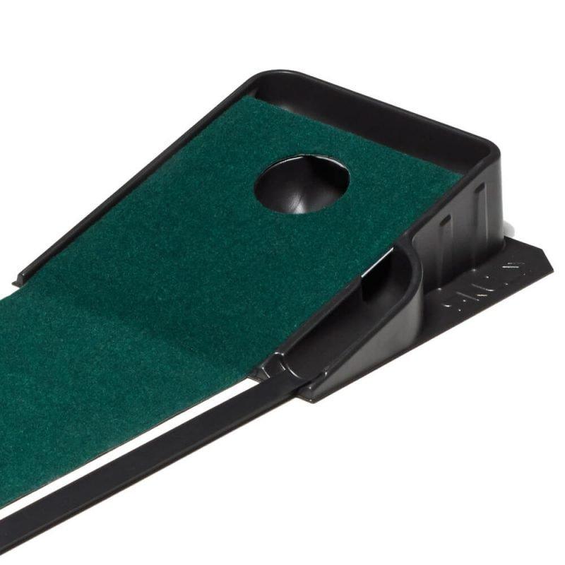 SKLZ Accelerator Pro Putting Mat Close Up
