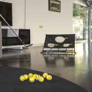 SKLZ Quickster Chipping Net Indoors