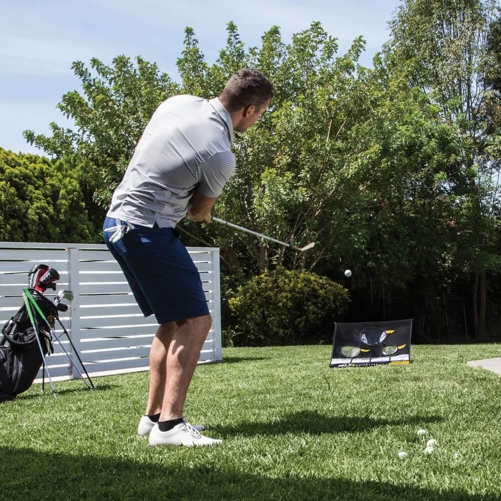 SKLZ Quickster Chipping Net Outdoors Golfer