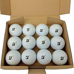 Bridgestone Golf Ball Gift Pack