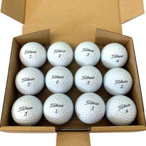 Titleist Golf Ball Gift Pack